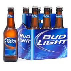 Calories In Bud Light