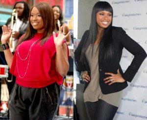 Jennifer Hudson Weight Loss Story